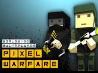 Pixel Warfare 5