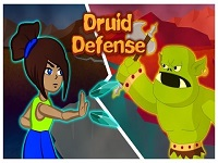 Druid Defense