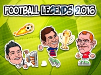 Football Legends 2016