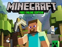 Minecraft - Free Online Version