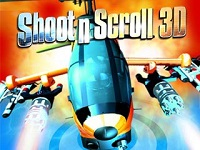 Shoot And Scroll 3D